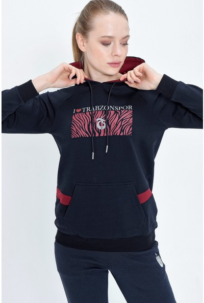 Ts Club Sweatshirt Bayan Love Ts