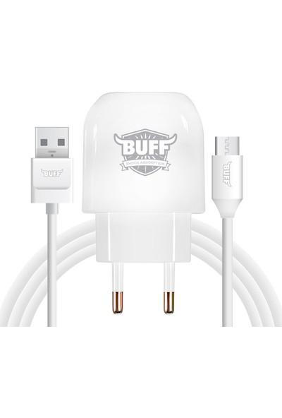 Buff Dual USB Şarj Seti Type-C