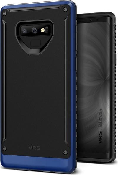 VRS Design Galaxy Note 9 High Pro Shield Kılıf Deep Sea Blue