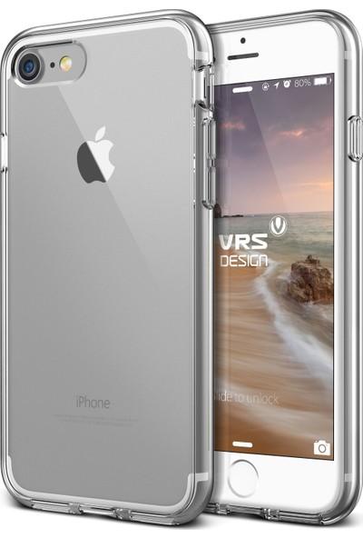 VRS Design iPhone 8 / 7 New Crystal Mixx Kılıf Clear