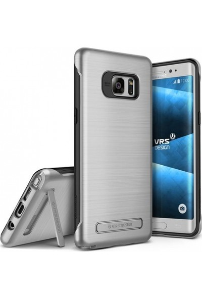 VRS Galaxy Note 7 / Note FE Crystal Mixx Kılıf Clear