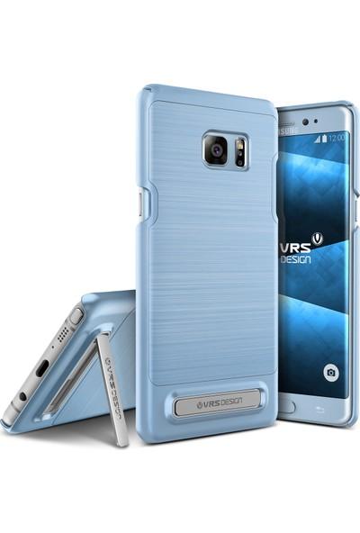 VRS Galaxy Note 7 / Note FE Simpli Lite Kılıf Rose Gold