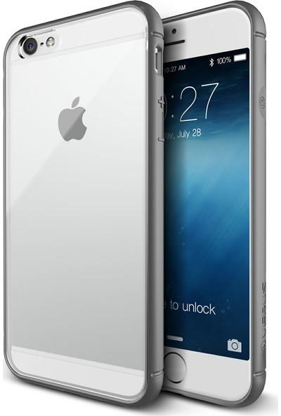 VRS iPhone 6 Plus / 6S Plus Crystal Mixx Kılıf Gray