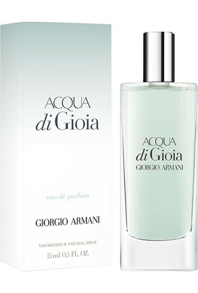 Giorgio Armani Acqua Di Gioia Edp 15 ml Kadın Parfümü