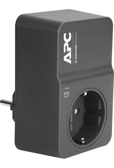 Apc By Schneider Electric Akım Korumalı Priz 1 Çıkış 230 V