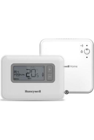 Honeywell T3 Programlanabilir Kablolu Dijital Oda Termostatı - T3H110A0081