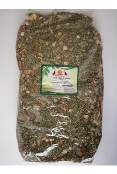 Aktar Baharat Nane Limon Bitki Çayı 1 kg