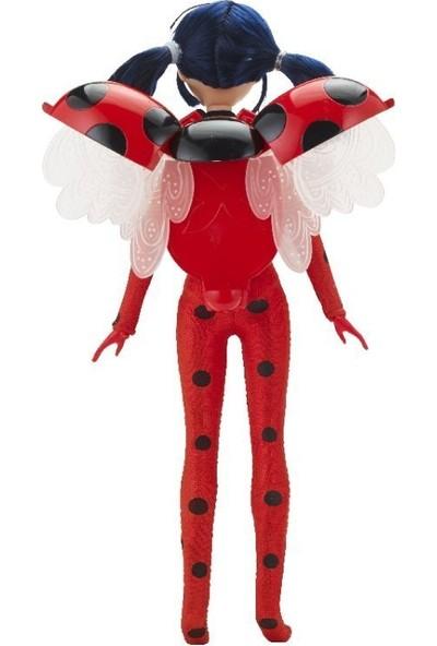 Bandai Mucize Uğur Böceği ile Kara Kedi Işıklı ve Özellikli Uğur Böceği 39970