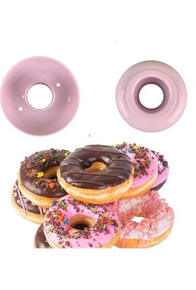 Menzir Pratik Donut Kesme Aparatı