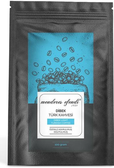Menderes Efendi - Dibek Türk Kahvesi 100 gr