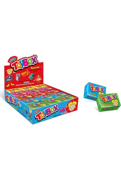 Toybox Oyuncaklı Sakız 30' lu