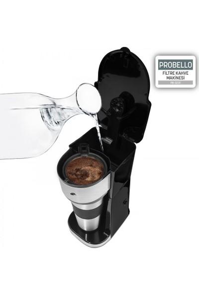Goldmaster PB-3231 Probello Filtre Kahve Makinesi 4 Fincan Kapasiteli