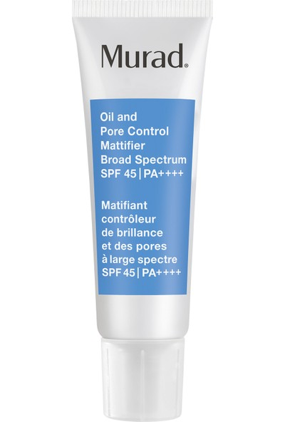 Murad Blemish Control Oil-Control Mattifier Spf 45 50 ml