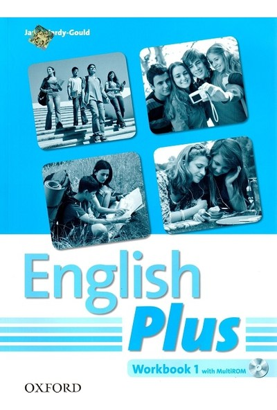 English Plus Workbook 1 With Multirom