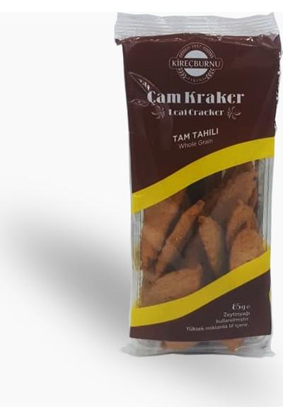 Kireçburnu Fırını Tahıllı Çam Kraker 85 gr