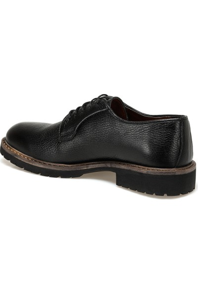 Garamond 3693 Kahverengi Erkek Deri Ayakkabı