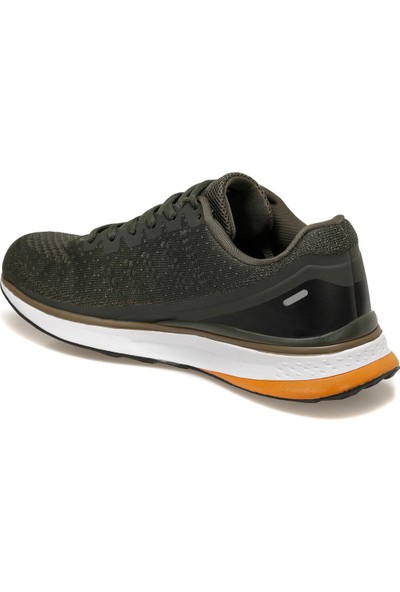 Lumberjack Ronan 9Pr Haki Erkek Koşu Ayakkabısı