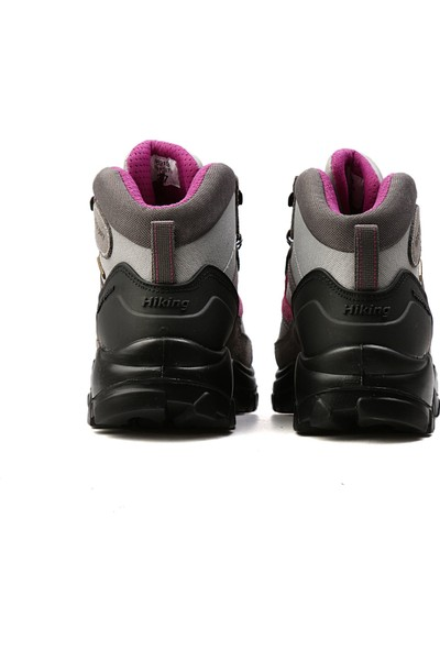 Grisport Kadın Trekking Bot Ve Ayakkabısı 13316S7G Gri