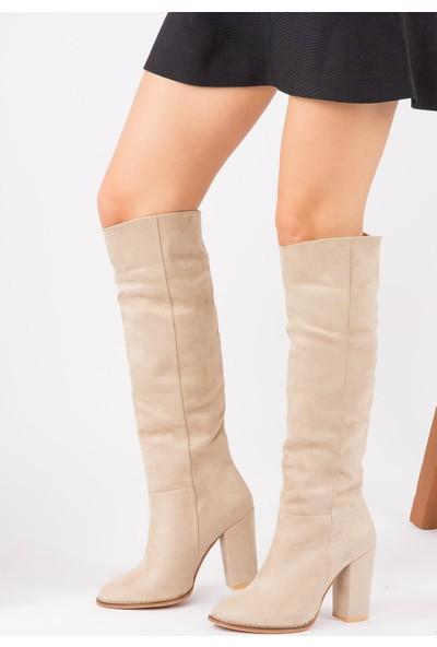 Fox Shoes Ten Kadın Çizme G922920502