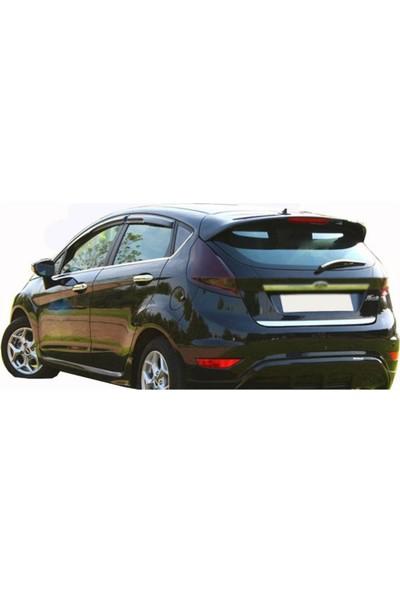 Oto Axs Ford Fiesta Krom Bagaj Alt Çıta 2010 ve Üzeri