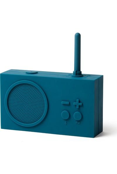 Lexon Tykho 3 Radyo ve Bluetooth Hoparlör