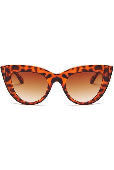 Fashion Moon GGZFME0045 Kadın Güneş Gözlüğü