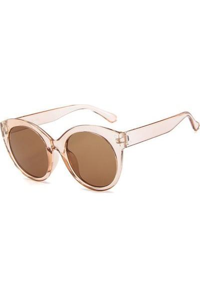 Fashion Moon GGZFME0046 Kadın Güneş Gözlüğü