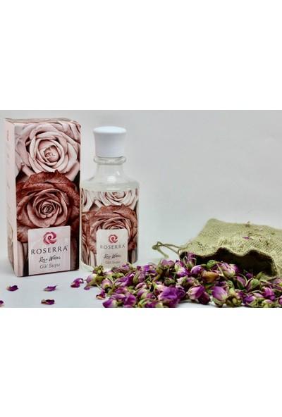 Roserra Platin Rose Water Gül Suyu 300 ml