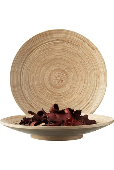 Ikea Hultet Dekoratif Bambu Tabak