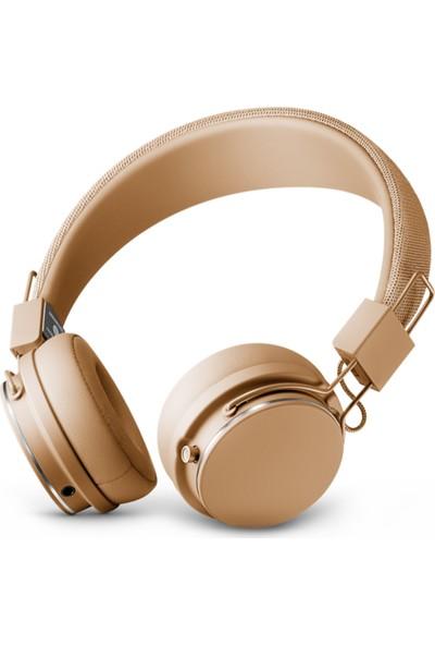 Urbanears Plattan 2 Paper Beige Bluetooth Mikrofonlu Kulak Üstü Kulaklık ZD.1005288