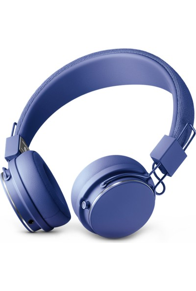 Urbanears Plattan 2 Mavi Bluetooth Mikrofonlu Kulak Üstü Kulaklık ZD.1005286