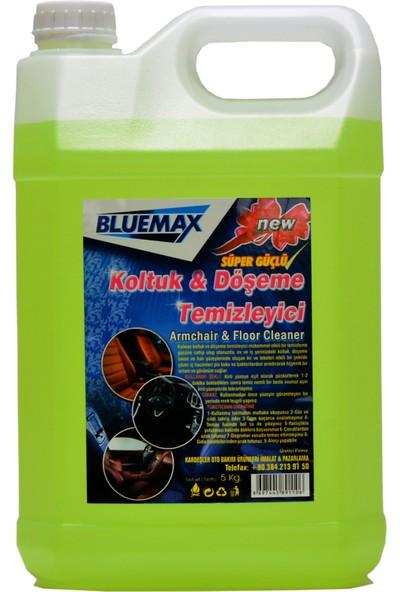 Bluemax Koltuk ve Döşeme Temizleyici 5 lt