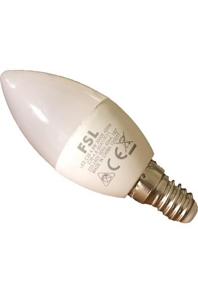 Fsl 4,8 W LED Ampul E-14