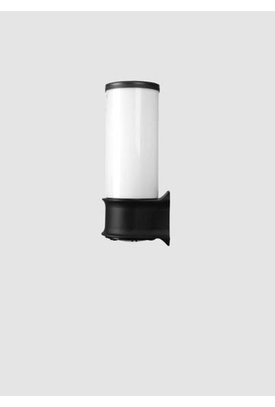 Zita Bahçe Sensörlü Armatür Aplik Ip54 25 cm