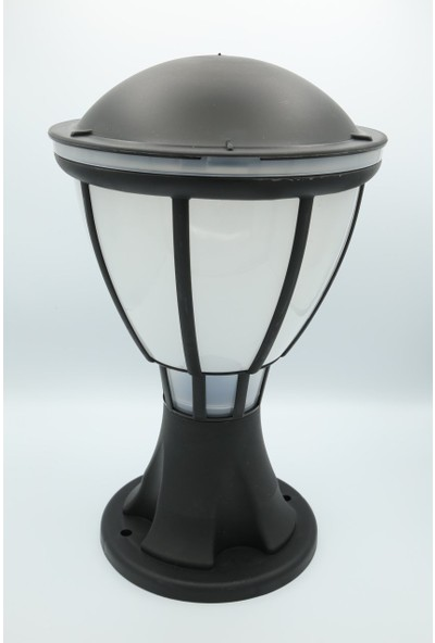 Zita Kupa Set Üstü Armatür Siyah Ip54 37 cm