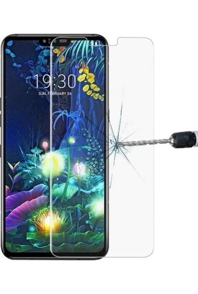 Ally LG LG V50 Thinq 5G Tempered Ekran Koruyucu
