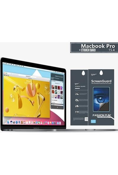 Ally Apple Macbook Pro 15 Anti Blue Light Ekran Ve Track Pad Koruyucu Al-27934