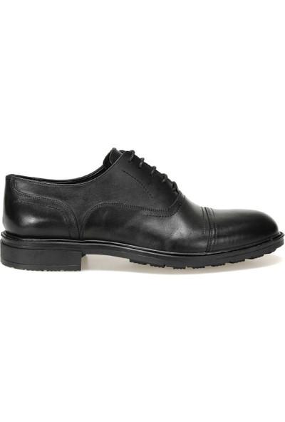 Garamond By-1000 Siyah Erkek Ayakkabı