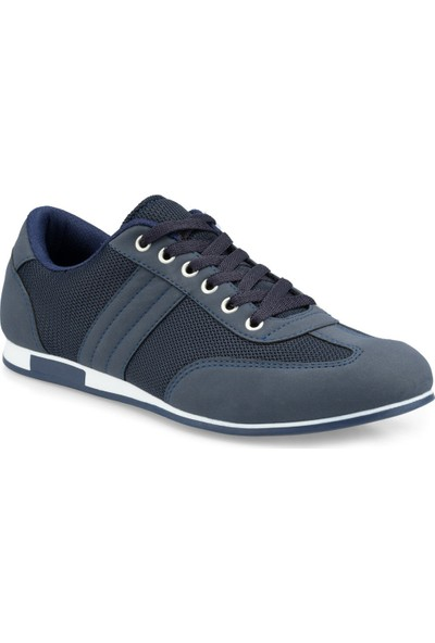 Polaris 356515.M Lacivert Erkek Sneaker Ayakkabı