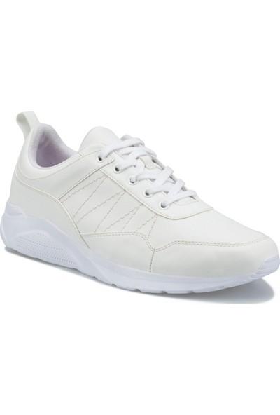Polaris 356516.M Beyaz Erkek Spor Ayakkabı