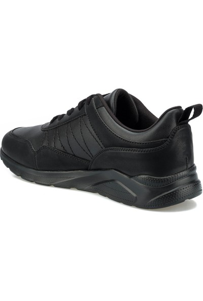 Polaris 356516.M Siyah Erkek Spor Ayakkabı