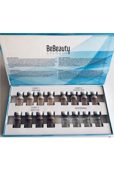 Bebeauty Bb Glow Kalıcı Fondöten Mega Seti