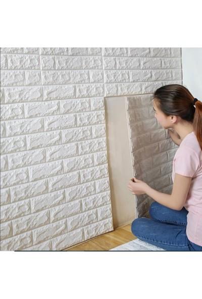 Hedefsan Kendinden Yapışkanlı Duvar Paneli 3D