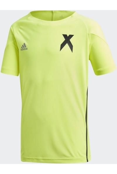 Adidas Yb X Jersey Çocuk Futbol Forma