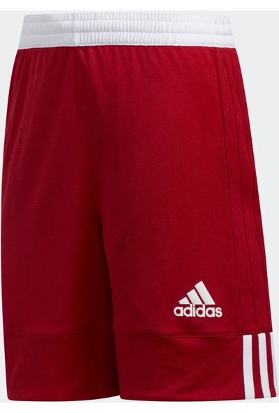 adidas 3G Spee Rev Shr Çocuk Basketbol Şort