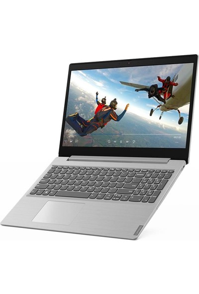"Lenovo IdeaPad L340 Intel Core i5 8265U 4GB 256GB SSD MX110 Windows 10 Home 15.6"" Taşınabilir Bilgisayar 81LG012CTX"