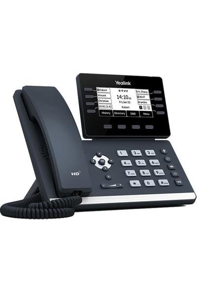 Yealınk SIP-T53W-E2 Dual Port IP Telefon