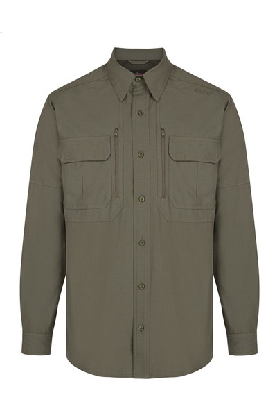 Evolite Swat Tactical Gömlek - Haki