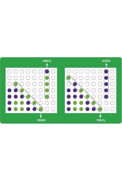 Moli Hedef 5 Akıl Mantık Zeka ve Strateji Oyunu