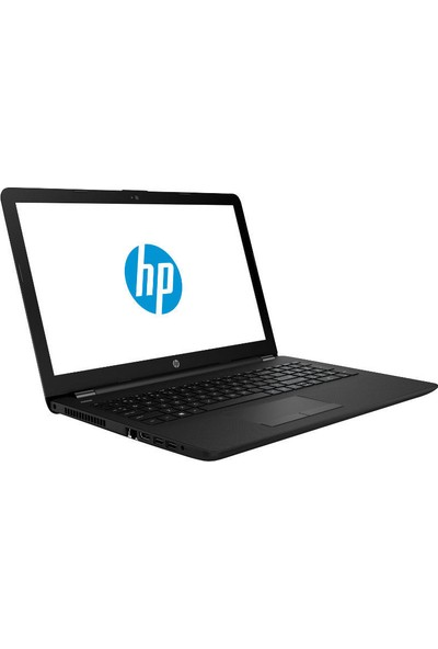 "HP 15-BS152NT Intel Core i3 5005U 4GB 128GB SSD Windows 10 Home 15.6"" Taşınabilir Bilgisayar 4UK76EA"